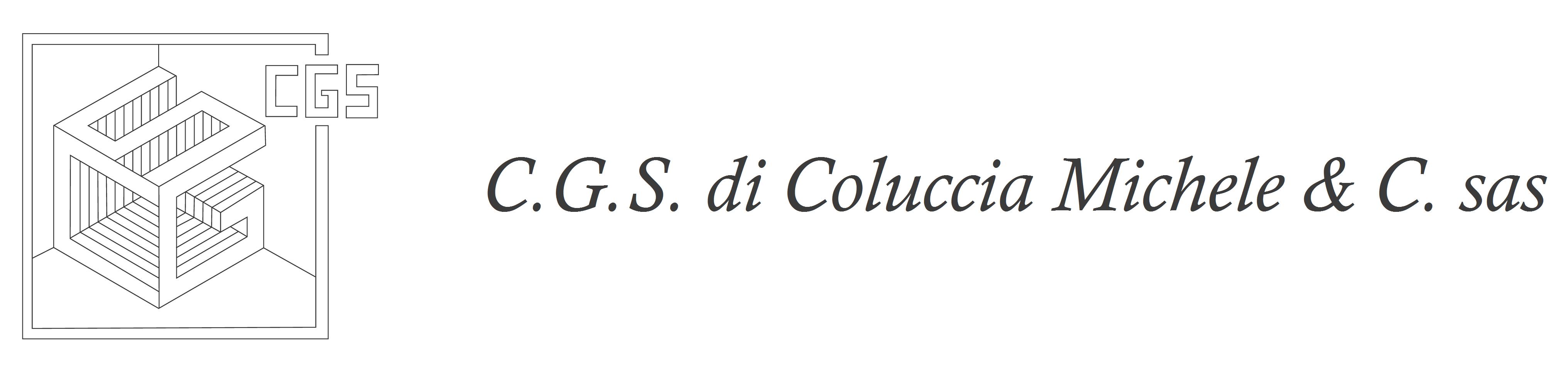 C.G.S. di Michele Coluccia & C. sas